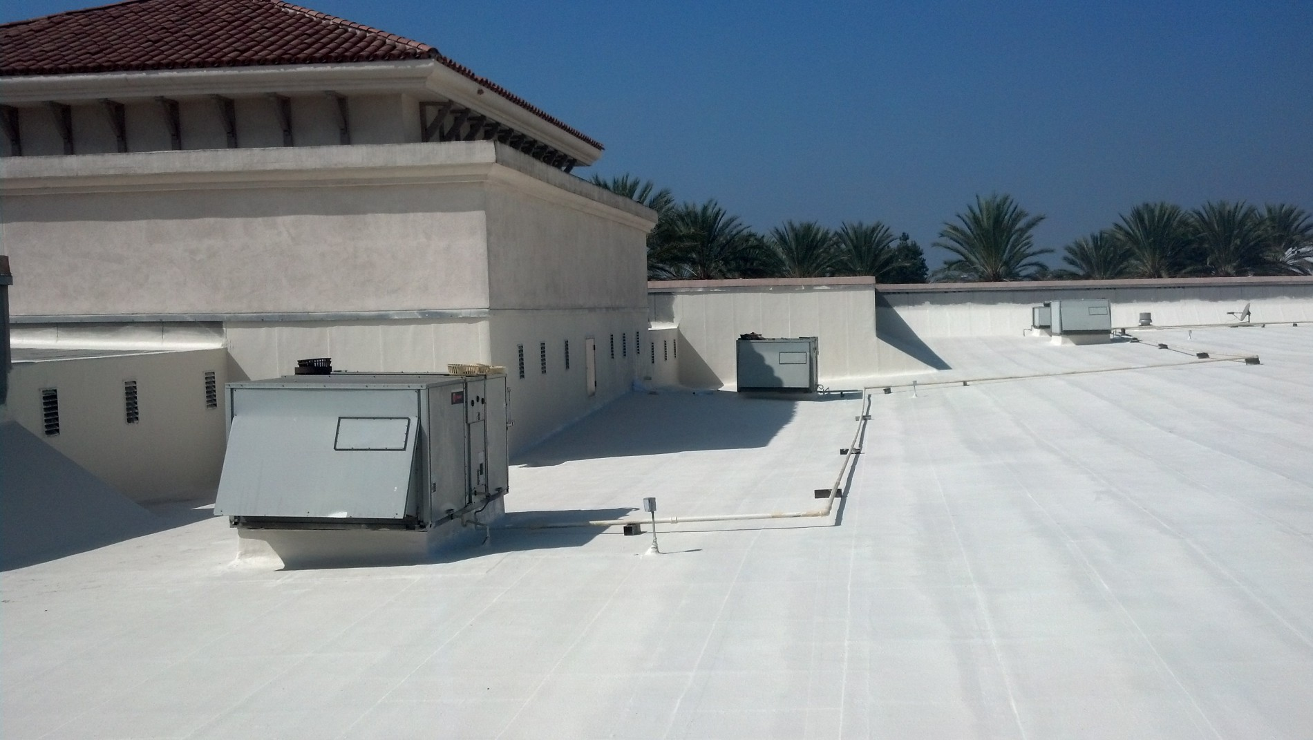 Tax Deductions for Commercial Roof