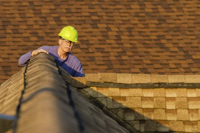 Dallas Roof Inspection